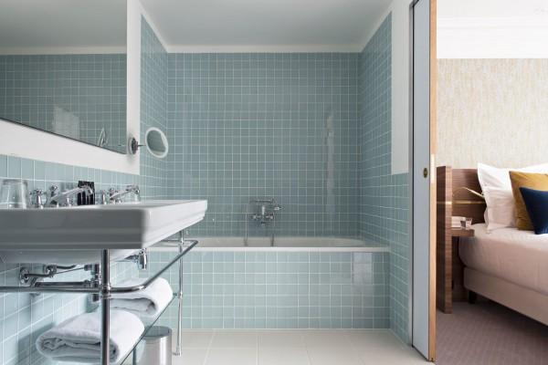 photos de l 39 h tel parister paris 9 me arrondissement. Black Bedroom Furniture Sets. Home Design Ideas